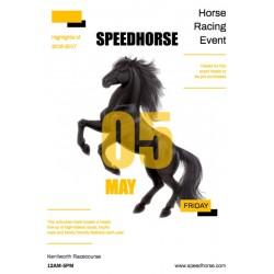 Speedhorse Magazine