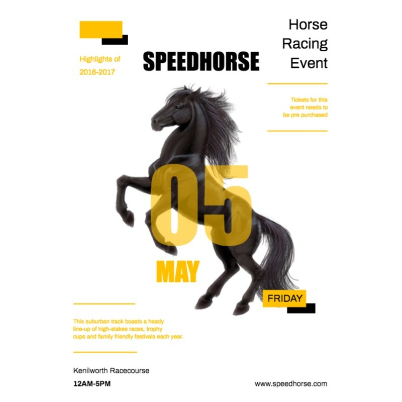 Speedhorse Magazine