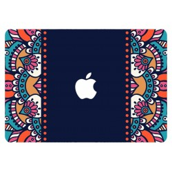 Mandala Macbook Cover