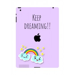 Dream Ipad Cover