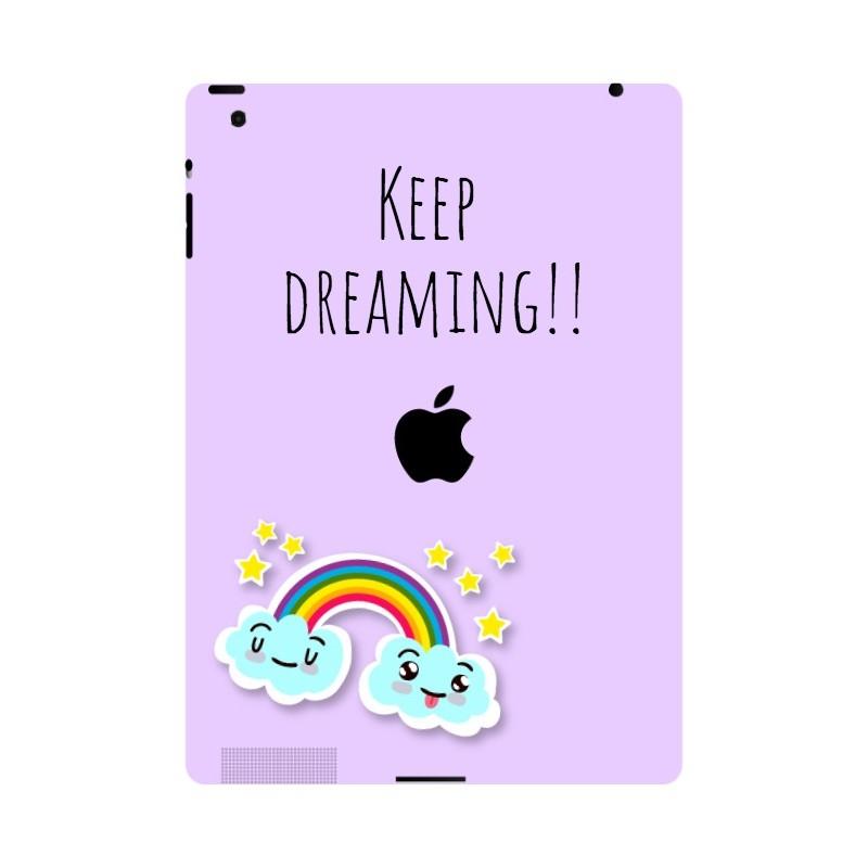 Dream Ipad Cover