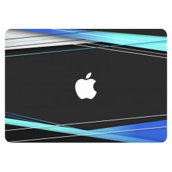 Abstract Macbook Cover