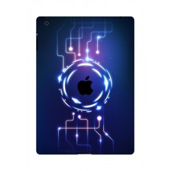 Circuit Ipad Cover