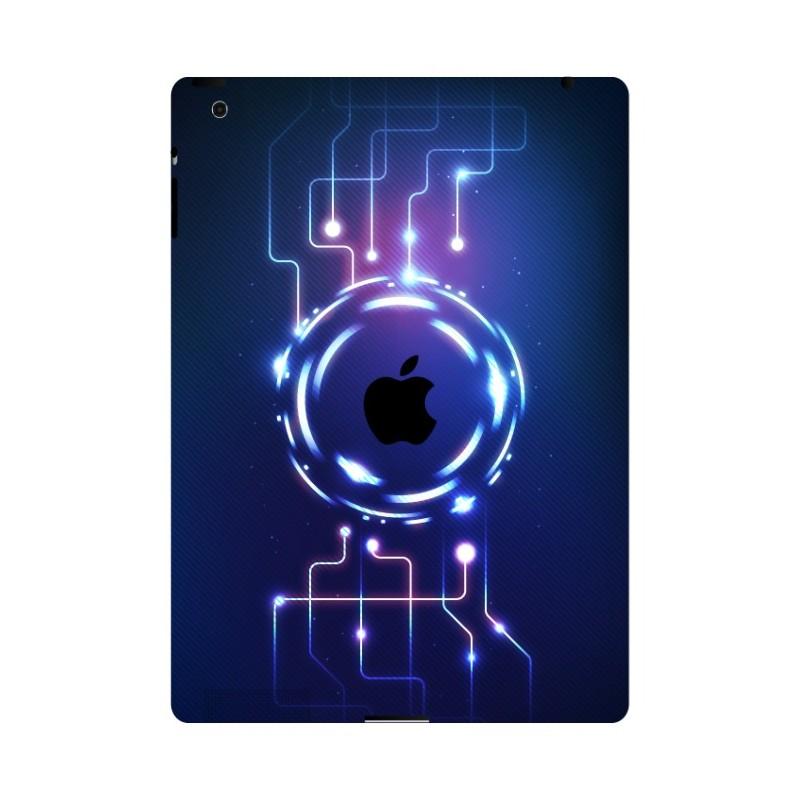 Circuit Ipad Cover